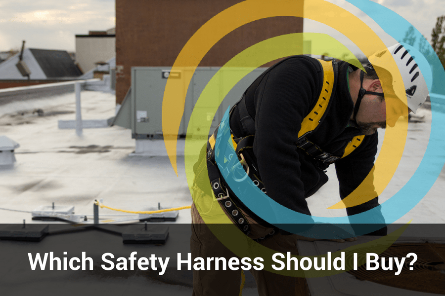 choosing a safety harness which safety harness should i buy? fall protection blog